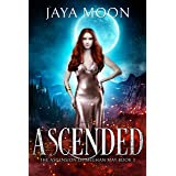 Ascended (The Ascension of Meghan May Book 3)