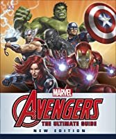 Marvel Avengers Ultimate Guide New Edition