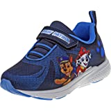 Josmo Paw Patrol Boys' Lightweight Sneakers with Strap Closure (Toddlers/Little Kids)