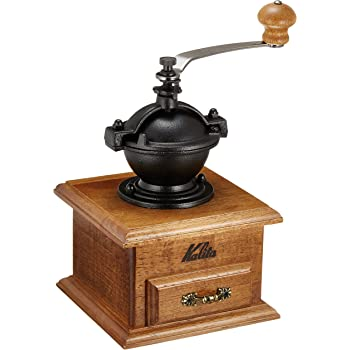 カリタ コーヒーミル 手挽き クラシックミル #42003