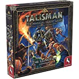 Pegasus Spiele Talisman The Dungeon Expansion
