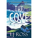 The Cove: A Summer Suspense Mystery (The Summer Suspense Mysteries Book 1)