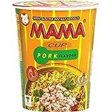 Mama Cup Noodle Pork 70gm