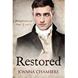 Restored (Enlightenment Book 5)