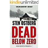 Dead Below Zero (Frozen Blood Book 3)