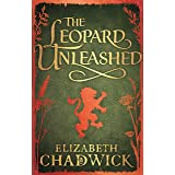 The Leopard Unleashed: Book 3 in the Wild Hunt series