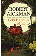 Cold Hand in Mine Kindle Edition