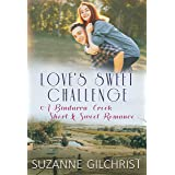 Love's Sweet Challenge (Bindarra Creek Short & Sweet Romance)