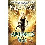 Archangel's War: 12