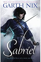 Sabriel (THE OLD KINGDOM Book 1) Kindle Edition