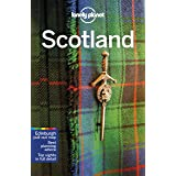 Lonely Planet Scotland 10 (Country Guide)