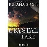 A Crystal Lake Novel Boxed Set 1-3