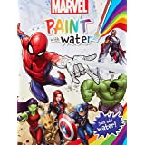 Marvel: Paint with Water
