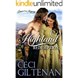 Highland Redemption: A Duncurra Legacy Novel