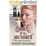 Death of a Matriarch (Riley ~Rochester Investigates Book 7)