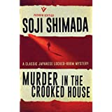 Murder in the Crooked House (Pushkin Vertigo Book 24)