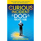 Curious Incident of the Dog in the Night-Time: (broadway Tie-In Edition)