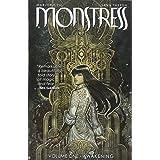Monstress 1: Awakening
