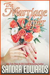 The Marriage Caper (Billionaire Games Book 2) Kindle Edition