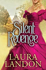Silent Revenge Kindle Edition
