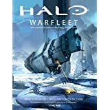 MICROSOFT Halo Warfleet HB