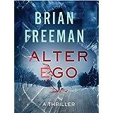 Alter-Ego (Jonathan Stride Thrillers)