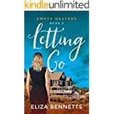 Letting Go (Empty Nesters Book 2)