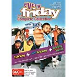 Every Friday: Complete Friday Collection (DVD)