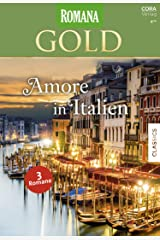 Romana Gold Band 58 (German Edition) Kindle Edition