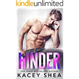 Hinder (Off Track Records Book 3)