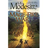 The Mage-Fire War (Saga of Recluce Book 21)