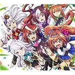 ウマ娘プリティーダービー HD(1440×1280) ユメヲカケル!