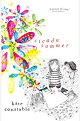 Cicada Summer Kindle Edition