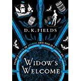 Widow's Welcome (Tales of Fenest Book 1)