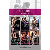 Desire Box Set 1-6 Dec 2020/Tempted by the Boss/Seducing the Lost Heir/The Wife He Needs/Taking on the Billionaire/Hot Holida