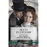 Miss Amelia's Mistletoe Marquess (Secrets of a Victorian Household)