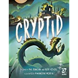 Osprey 83065 62071 Cryptid Strategy Game