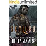 Skylord: A Dark Dragon Shifter Romance (Alpha Lords Book 7)