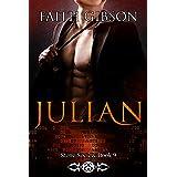 Julian (Stone Society Book 9)