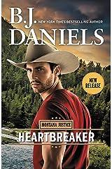 Heartbreaker (Montana Justice) Kindle Edition
