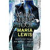 Who's Afraid Too? (Tommi Grayson)
