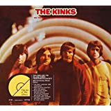 THE KINKS ARE THE VILLAGE GREEN PRESERVATION SOCIETY (2018 STEREO REMASTER DELUXE 2CD)