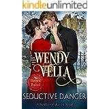 Seductive Danger: A Christmas Novella (Sinclair & Raven Book 7)