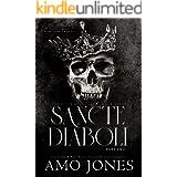 Sancte Diaboli: Part Two (The Elite Kings Club Book 7)