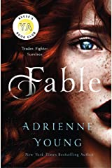 Fable Hardcover
