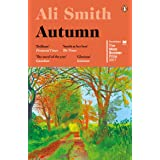 Autumn: SHORTLISTED for the Man Booker Prize 2017 (Seasonal Quartet Book 1)