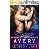 Avery (The Phoenix Club Girl Diaries Book 3)