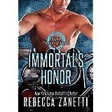 Immortal's Honor (Dark Protectors Book 14)