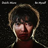 Be Myself(DVD付)