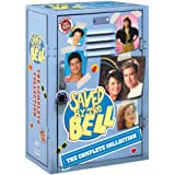 Saved by the Bell: The Complete Collection [DVD]